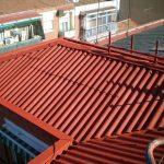 Rehabilitacion de cubiertas de Edificios en Madrid