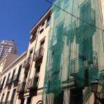 Rehabilitacion Edificios en Madrid